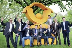 Bovag Autobedrijf van het Jaar 2012 (2012-6)