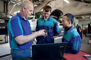 Omgaan met jongeren: diagnose stellen en probleem oplossen (2012-6)