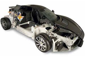 Achter de schermen bij Lotus Engineering (2012-7/8)