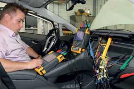 HAN Automotive en ROC Rijn IJssel werken samen (2012-9)