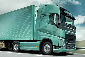 Na bijna 20 jaar compleet nieuwe Volvo FH (2012-10)