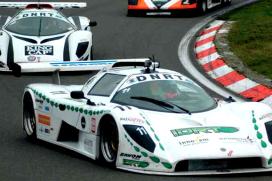 ROC-studenten maken kennis met de autosport (2012-11)