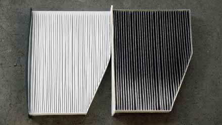 Hoe reinig je de aircoverdamper? (2012-11)