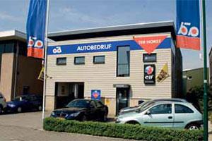 Wat hebben garageformules het autobedrijf te bieden? (2012-11)