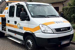 Een dag op pad met de Belgische wegenwacht (2012-12)