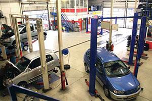 VWE helpt autobedrijf efficiënter te werken (2012-12)