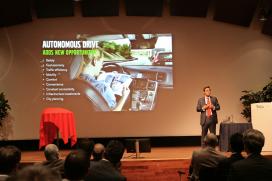Automotive Congress: hoe staat het met duurzame mobiliteit?