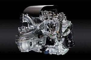 Honda 1.6 diesel is eerste van nieuwe generatie aandrijvingen (2013-1)