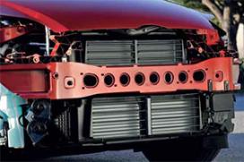 BMW EfficientDynamics Edition en Ford ECOnetic (2013-1)