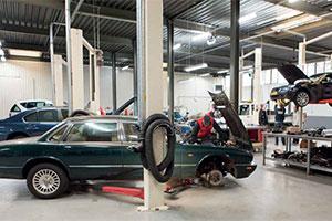 Carrec Technocenter werkt samen met consument en autobedrijf (2013-1)