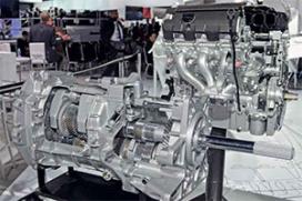 Chevrolet Corvette Stingray herleeft (2013-2)