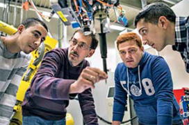 Audi Brussel start pilootproject 'Geassocieerd Onderwijs' (2013-2)