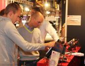 Test je diagnose-skills met de AMT Topmonteurs