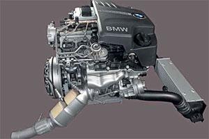 Ontwikkeling van de BMW 2.0 liter turbo ottomotor (2013-2)