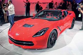 Primeurs op de Detroit Auto Show (2013-2)