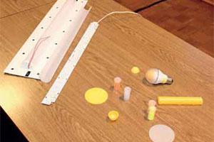 Philips schijnt licht op verlichtingsontwikkelingen (2013-3)