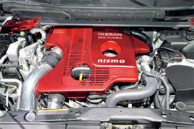 Nissan lanceert sportmerk Nismo (2013-3)