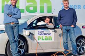 Auto Onderhoud Plan: klanten binden met een contract (2013-3)