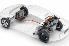 Volkswagen XL1 startschot nieuwe hybridefilosofie (2013-3)