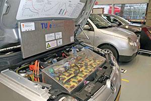 TU/e werkt aan de toekomst van mobiliteit (2013-3)
