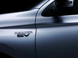 Hoe beveilig je een Mitsubishi Outlander PHEV tegen diefstal?