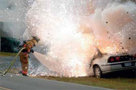 Moditech levert technische informatie bij ongevallen (2013-4)