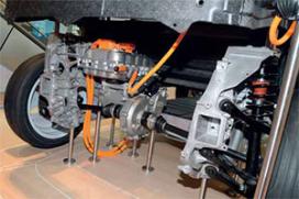Blik op de BMW i3-productie (2013-4)