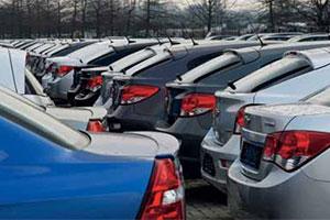 Autosupermarkt Cardoen ontsnapt aan de crisis (2013-4)