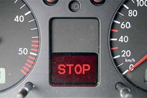 Hoe kwetsbaar is voertuigelektronica? (2013-5)