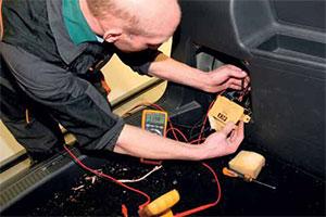 Novatech ondersteunt autobedrijf bij lastige storingen (2013-5)