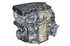 Nieuwe motorgeneraties van start bij Opel (2013-5)