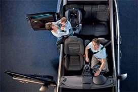 Ergonomie helpt autoverkoop (2013-6)