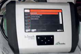 Unboxing the BrainBee B-Touch ST-9000 (2013-6)