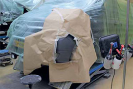 ATC Midden-Brabant bezoekt werkplaats Alternative Car Repair (2013-7/8)