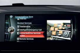 BMW ConnectedDrive krijgt eigen webwinkel (2013-7/8)