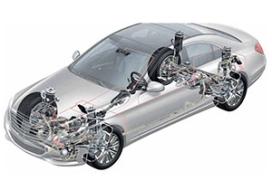 Mercedes-Benz S-Klasse verwent ongelooflijk (2013-9)