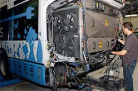 Green Propulsion bouwt hybride Imperia GP (2013-9)