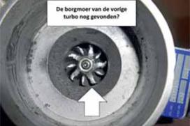 C&E toont tien turboschades, wat is de oorzaak? (2013-10)