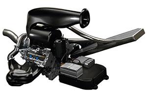 Autosport concentreert op 1600 cc met turbo (2013-12)