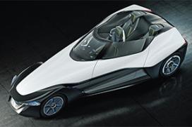 Techniektrends van de Tokyo Motor Show (2013-12)