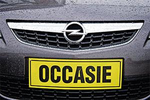 Meer verdienen met occasies (2013-12)