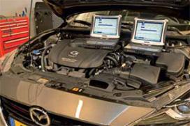 Werkplaatsproof laptop (2014-1)
