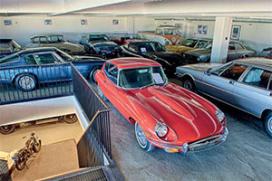 Klassieke auto's in een modern bedrijf (2014-1)