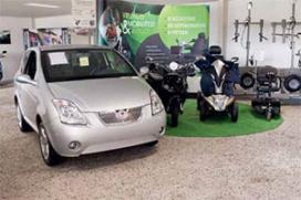 Elektrisch vervoer biedt kansen voor autobedrijf (2014-1)