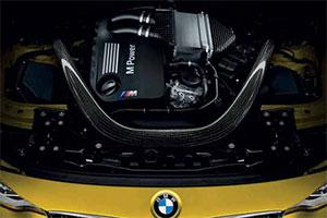 BMW M3/M4: toch maar turbo (2014-1)