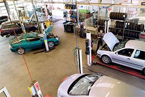Vakgarage Brauckmann één van Nederlands beste autobedrijven (2013-10)