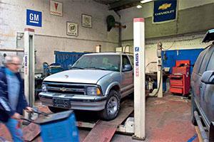 US Cars Antonissen: 20 jaar Amerikaanse auto's (2014-2)