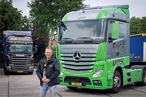 Mercedes-Benz Trucks gaat dit jaar voor TCO-kampioen (2014-2)