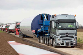 Mercedes-Benz kroont truckgamma met Actros/Arocs SLT (2014-2)