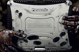 Volvo-dealers gebruiken Panasonic Toughbook-laptops (2012-1)
